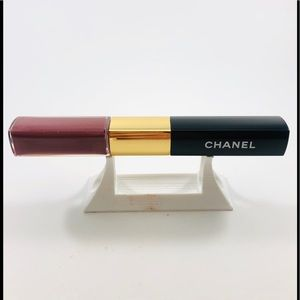 Chanel Le Rouge Duo Lip Colour 112 Chic Rosewood